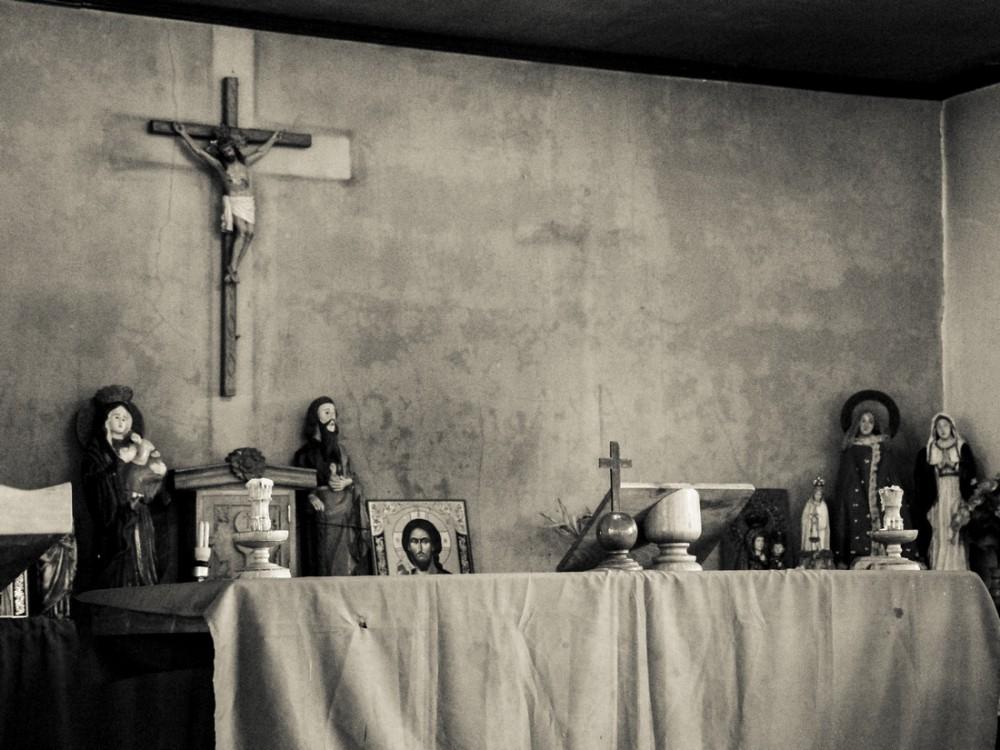 Ковчег спасения в тихом океане, или Православие по–филиппински. Миссионерский дневник.