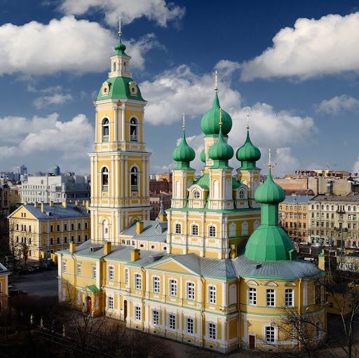 Миссия в день памяти святой равноапостольной княгини Ольги