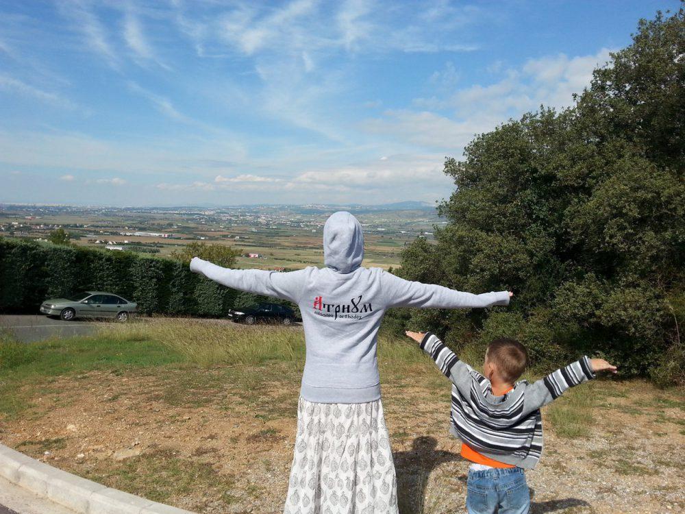 Путешествие в Грецию: Паисий Святогорец. Нектарий Эгинский. Ефрем Новый.