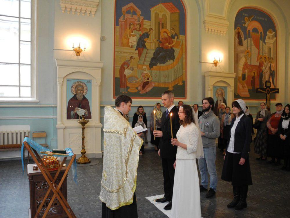 День общины «Атриум» и юбилей Александра Антонюка