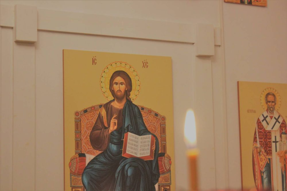 IV Слёт Православных Миссионеров